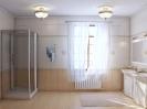 2 этаж Санузел для спальни 3