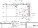 План с расстановкой мебели<br>Проект, дизайн квартиры, дизайн-проект, дизайн интерьера