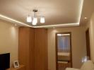 подвесной потолок в гостиной, ремонт квартир, ремонт квартир Киев, отделка, отделочные работы, отделка Киев